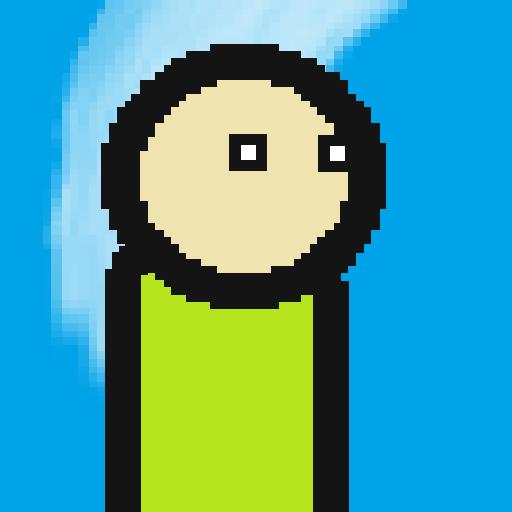 The Jumping Guy 街機 App LOGO-APP試玩