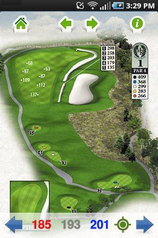 Mystic Rock Golf Club