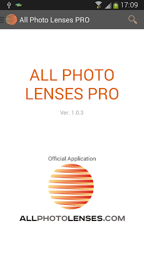 All Photo Lenses Pro