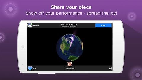 Magic Piano by Smule Screenshot 5