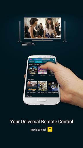 Samsung WatchON™ On TV