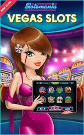 Slotomania - Free Casino Slots Screenshot 25