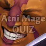 Anti Mage Quiz