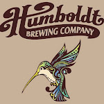 Logo of Humboldt Gold Rush Pale Ale