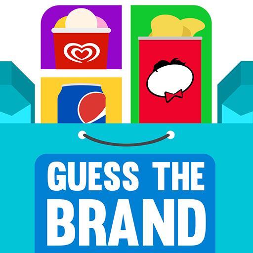 猜品牌 - 标志测验! 益智 App LOGO-硬是要APP
