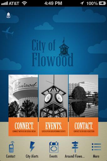 City of Flowood