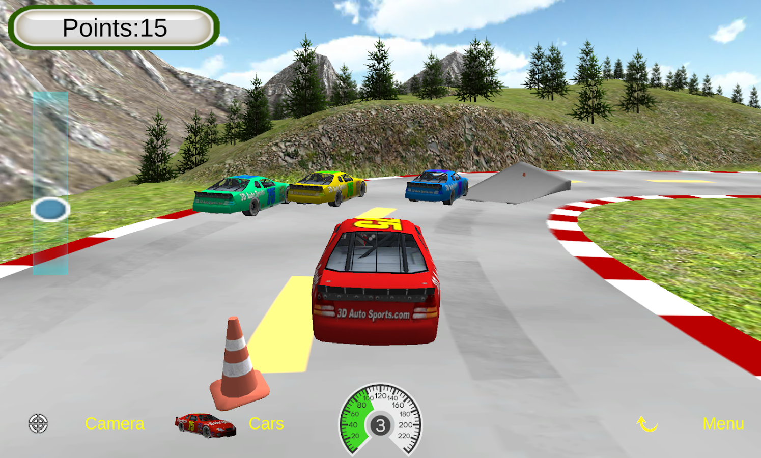 Kids Car Racers Android Apps On Google Play