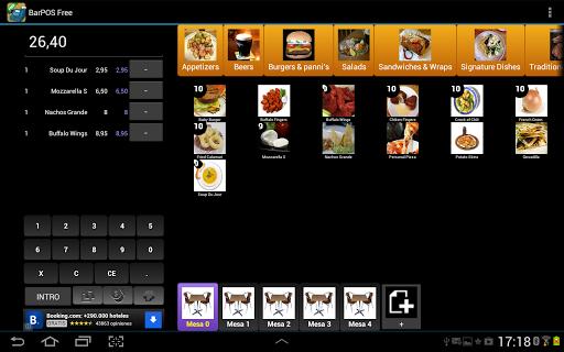 【免費商業App】Bar POS Free-APP點子