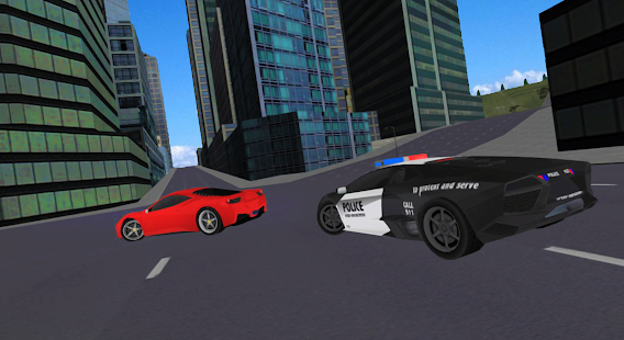 Police Vs Robbers 2- screenshot thumbnail