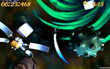 Milky Way 1.1.3 for Android apk