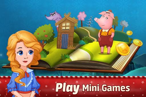 Fairy Tales ~ 3D Pop-up Books