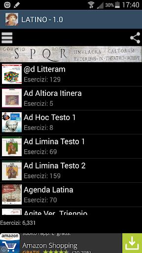 玩教育App Latino TRADUZIONI免費 APP試玩