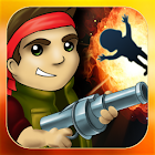 Ricochet Assassin Free icon
