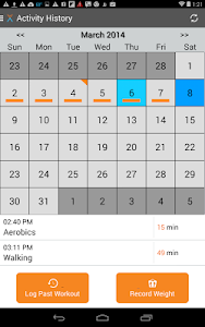 NexTrack: Making Exercise Fun v2.7.76