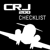 Checklist for CRJ-200