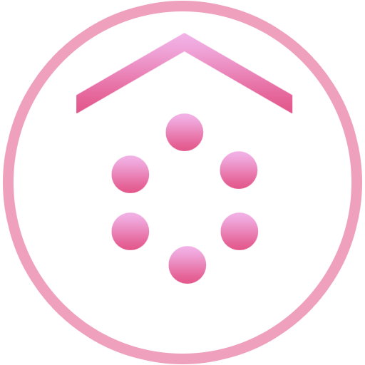 SL Beautiful Pink Theme LOGO-APP點子