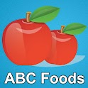 ABC Foods - Toddler Food ABC's icon