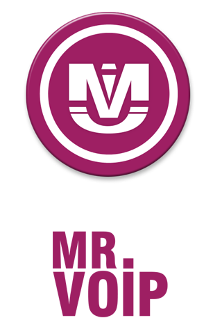 Mr. Voip