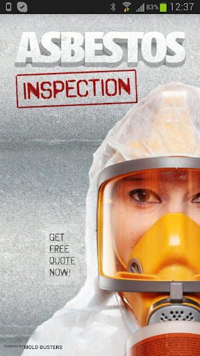 Free Asbestos Inspection