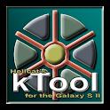 kTool logo