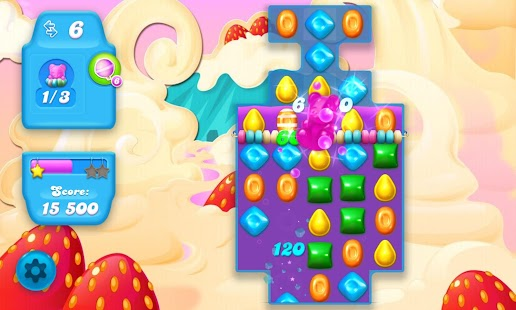 Candy Crush Soda Saga Screenshot 24