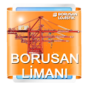 Borusan Port Mobile icon