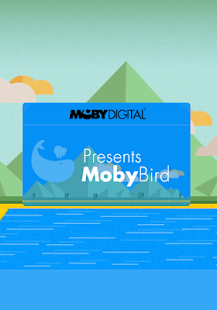 MobyBird - screenshot thumbnail