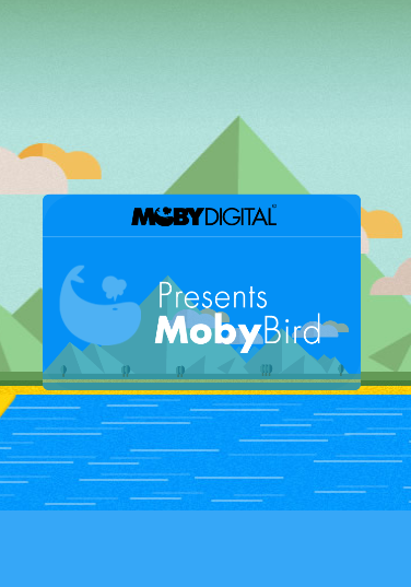 MobyBird - screenshot
