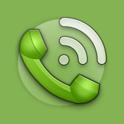 Worldphone(월드폰) 무료국제전화 icon