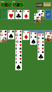 Solitaire GC Online- screenshot thumbnail