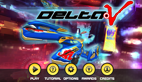 Delta-V Racing - screenshot thumbnail