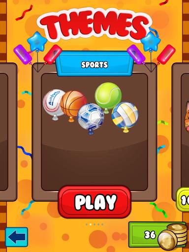 【免費休閒App】Balloon Pop - Tap and Pop-APP點子