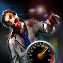 Zombie Trek Driver Survival P