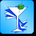 Bottoms Up! BAC Tracker logo