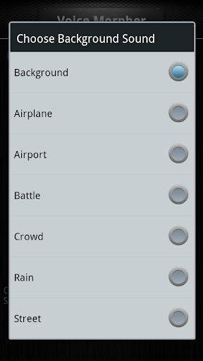 玩免費音樂APP 下載Change Your Voice - Pro app不用錢 硬是要APP