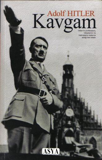 Ebook Adolf Hitler Kavgam