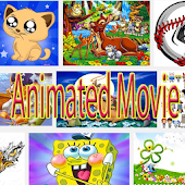 Animated Cartoon Movies New