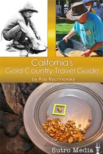 California's Gold Country Trav - screenshot thumbnail