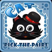 Cat Pick The Pairs [Free]