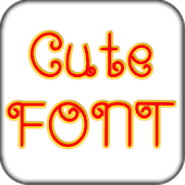 The Best Cute Fonts Galaxy