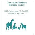 Gloucester Mathews Humane logo