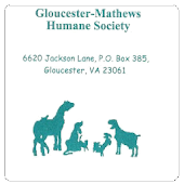 Gloucester Mathews Humane