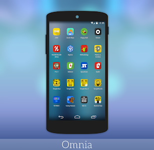 Omnia Icons v1.6
