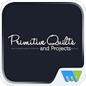Primitive Quilts and Projects icon