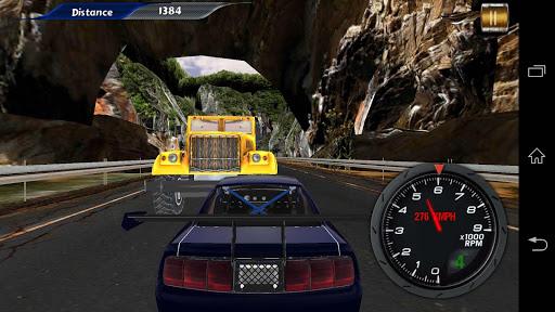 Fast Highway Racing