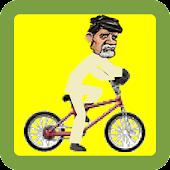 Babu Bicycle Run
