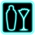 My Cocktail Cabinet Lite icon