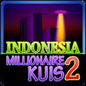 Indonesia Millionaire kuis 2 icon