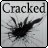 Screen Crack Prank LITE logo