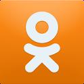 Одноклассники logo